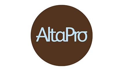 AltaPro Company Logo
